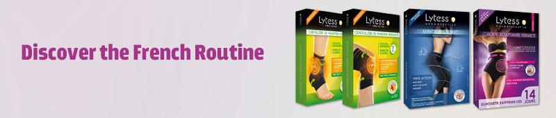 Lytess - Products Online UAE Dubai