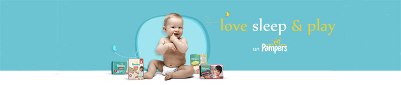 Pampers - Products Online UAE Dubai