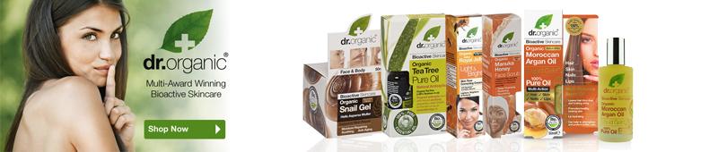 dr organic - Products Online UAE Dubai