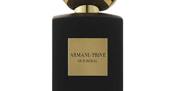 5472ac960d1 Giorgio Armani Prive Oud Royal for Women Eau de Parfum 100ml